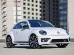 2013 Volkswagen Beetle Turbo R-Line