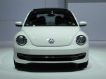 2013 Volkswagen Beetle TDI: Live Gallery From Chicago Auto Show