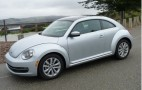 2012-2013 Volkswagen Beetle Recalled For Airbag Issue