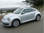 2013 Volkswagen Beetle TDI