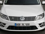 2013 Volkswagen CC R-Line