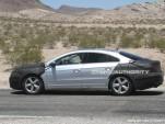 2013 Volkswagen CC spy shots