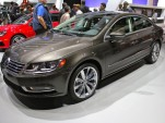 2013 Volkswagen CC