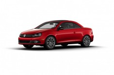 2013 Volkswagen Eos