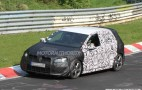 2014 Volkswagen Golf GTI (MkVII) To Produce 260 Horsepower?