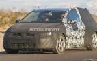 2013 Volkswagen GTI Details Emerge