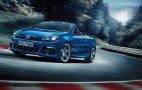 Volkswagen Golf R Cabrio Revealed Ahead Of 2013 Geneva Motor Show