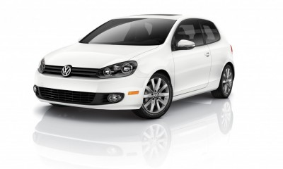 2013 Volkswagen Golf Photos