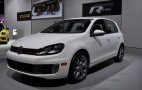 Volkswagen Debuts Limited Edition GTI Models In Chicago