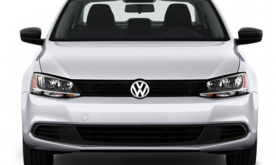 2013 Volkswagen Jetta Photos