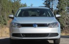 2013 Volkswagen Jetta Hybrid: German Sales Start, Buy Soon In U.S.