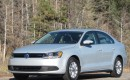 2013 Volkswagen Jetta Hybrid, Santa Fe, New Mexico, Oct 2012