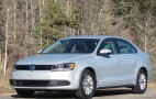 2013 Volkswagen Jetta Hybrid: First Drive