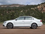 2013 VW Jetta Hybrid: EPA Rating Of 45 MPG