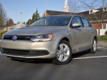 2013 Volkswagen Jetta Hybrid