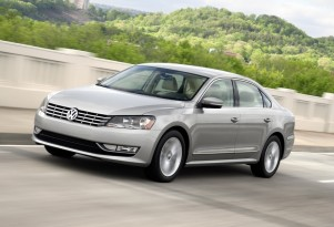 VW Joins Chrysler With 'Dirtiest Tailpipe' After Diesel Scandal Revealed