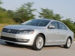 2013 Volkswagen Passat
