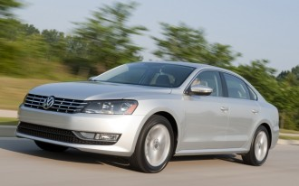 2012 Volkswagen Passat Six-Month Road Test: 45.9 Miles Per Gallon, And Less