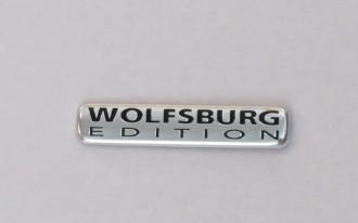 Volkswagen Passat Wolfsburg Edition Returns For 2013