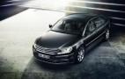 New Volkswagen Phaeton Delayed Again?