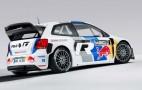 Volkswagen Reveals 2013 Polo R WRC Racer