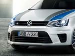 2013 Volkswagen Polo R WRC