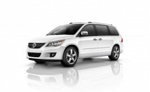 2013 Volkswagen Routan Photos