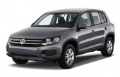 2013 Volkswagen Tiguan Photos