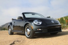 2013 Volkswagen Beetle Convertible first drive