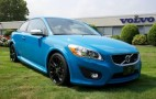 2013 Volvo C30 Polestar Limited Edition Announced