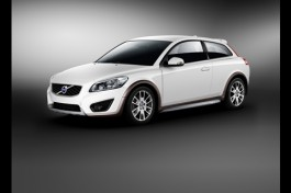2013 Volvo C30