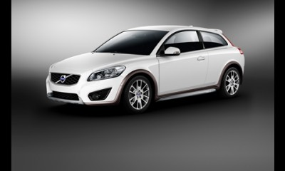 2013 Volvo C30 Photos