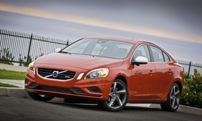 2013 Volvo S60 Photos