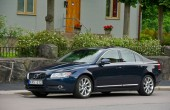 2013 Volvo S80 Photos
