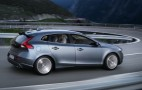 New Volvo V40 Images And Video Leak Ahead Of Geneva Debut