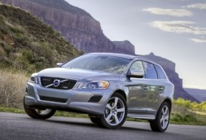 2013 Volvo S60, XC60 Recalled For Airbag Defect