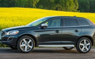 Volvo XC60, Honda Civic, Lincoln MKZ, Mazda6: Top Safety Pick Plus