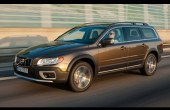 2013 Volvo XC70 Photos
