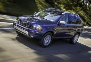 2013 Volvo XC90, Nissan Juke-R, OnStar FMV: Today's Car News