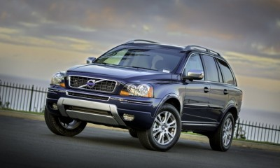 2013 Volvo XC90 Photos