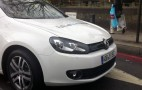 First Ride: 2013 VW Golf Blue-E-Motion Prototype
