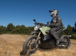 2013 Zero Electric Motorcycle Lineup