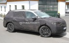 2014 Acura MDX Spy Video