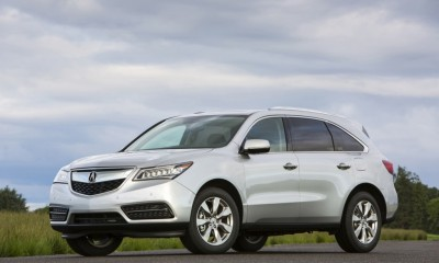 Acura  Review on New And Used Acura Mdx  Prices  Photos  Reviews  Specs   The Car