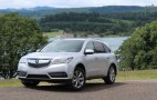 2014 Acura MDX: First Drive