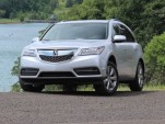 2014 Acura MDX Priced, Tesla's Future, Self-Driving Cars: Car News Headlines