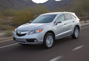 2014 Acura RDX Reviewed, Avoiding Traffic Tickets, U.S. Lexus Production: Car News Headlines