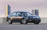 Used Acura TL