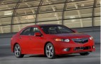 2014 Acura TSX Priced From $31,530