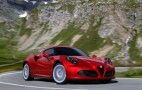 The Alfa Romeo 4C Is Even More Beautiful Than You Thought: Mega-Gallery